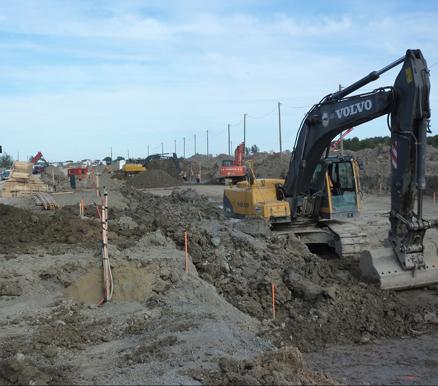 Site Development - MHL - P1030069